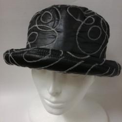Dámsky šuštiakový klobúk...