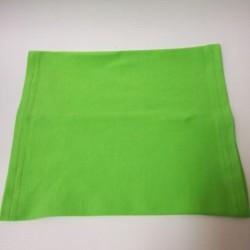 Nákrčník bavlnený zelený REPAL