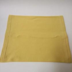 Nákrčník bavlnený žltý REPAL