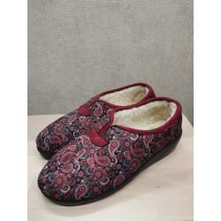Papuče dámske nízke...